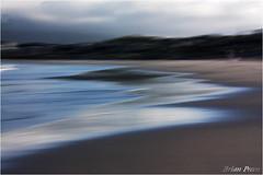 Impress 4308 (Brian Preen) Tags: sea sand expressive slowpan