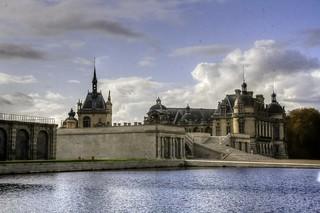 France - Chantilly - V3