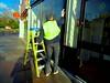 Working (Julie70 Joyoflife) Tags: flowers london spring fevrier photostroll photojuliekertesz midfebruary springwalksinlondon springflowersinfebruary