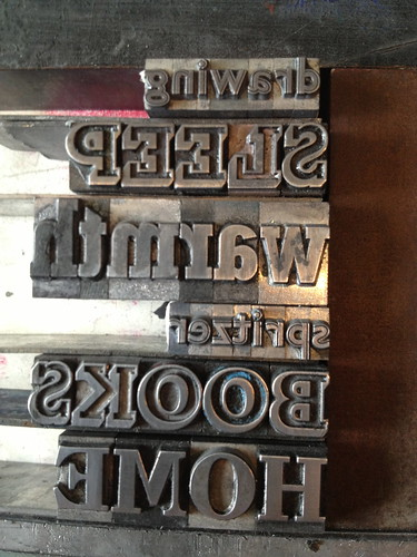 """letterpress home tests • <a style=""""font-size:0.8em;"""" href=""""http://www.flickr.com/photos/61714195@N00/12723286725/"""" target=""""_blank"""">View on Flickr</a>"""