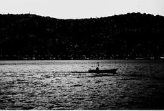 321 - To the night (Ata Foto Grup) Tags: city sea blackandwhite bw fish man adam night turkey dark evening fisherman waves ship small hill türkiye istanbul deniz taka sandal av populated gece weve tekne tepe dalga sarıyer siyahbeyaz akşam balık karanlık balıkçı şehir balıkçılık balıkavı fishhunt