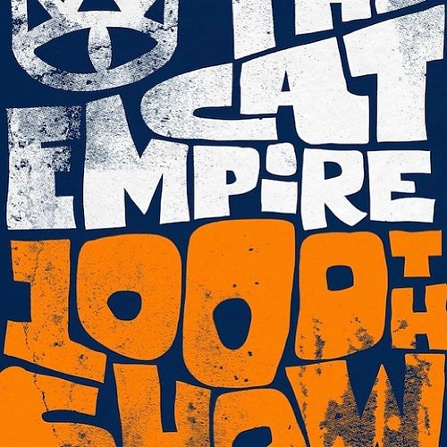 1000th show 21st march at fed square. Free! See you there. #shouldbefun #1000shows #fedsquare