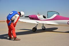 Al Ain AirShow-Sani 0206 (Luigi Sani) Tags: aviation airplanes uae airshow alain aerobatic emirati aerei wingwalkers