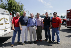 04-30-2014 Governor Bentley Tours Athens and Limestone County