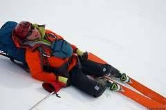 DSC_2968 (sammckoy.com) Tags: expedition spring skiing britishcolumbia glacier pemberton manateerange voc coastmountains skimountaineering wildplaces lillooeticefield mckoy skitraverse chilkolake sammckoy stanleysmithdivide samckoy samuelmckoy