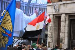 IMG_9013 (Armend Kabashi) Tags: world street people cloud pope vatican rome church saint canon john francis paul europe catholic flag ceremony christian peter benedict canonisation