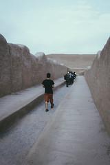 (RoX4NnE) Tags: travel heritage peru chan trujillo suramerica huanchaco patrimonio