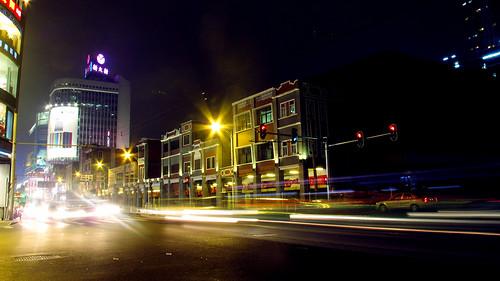 zhongshan 4 road guangzhou