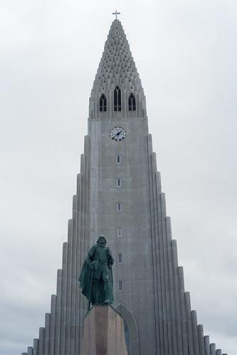 Iceland 2014 - Reykjavik - DSC05704