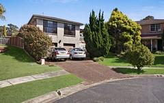 19 Viminaria Place, Warabrook NSW