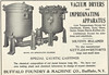 Buffalo Foundry _ machine Co (Kitmondo.com) Tags: old colour history industry work foundry vintage magazine advertising photo buffalo industrial factory technology tech working machine advertisement equipment business company machinery advert labour historical kit oldequipment publication metalworking oldadvert oldmagazine oldwriting vintageequipment oldadvertisment oldliterature vintagepublication oldpublication machinerypublication