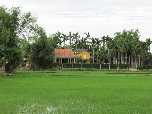 Vers Hoi An, Vietnam