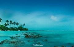 Lhosfushi (ibrahimirshad) Tags: sea sky sun holiday beautiful landscape island photography long exposure top maldives guraidhoo kaafu kguraidhoo