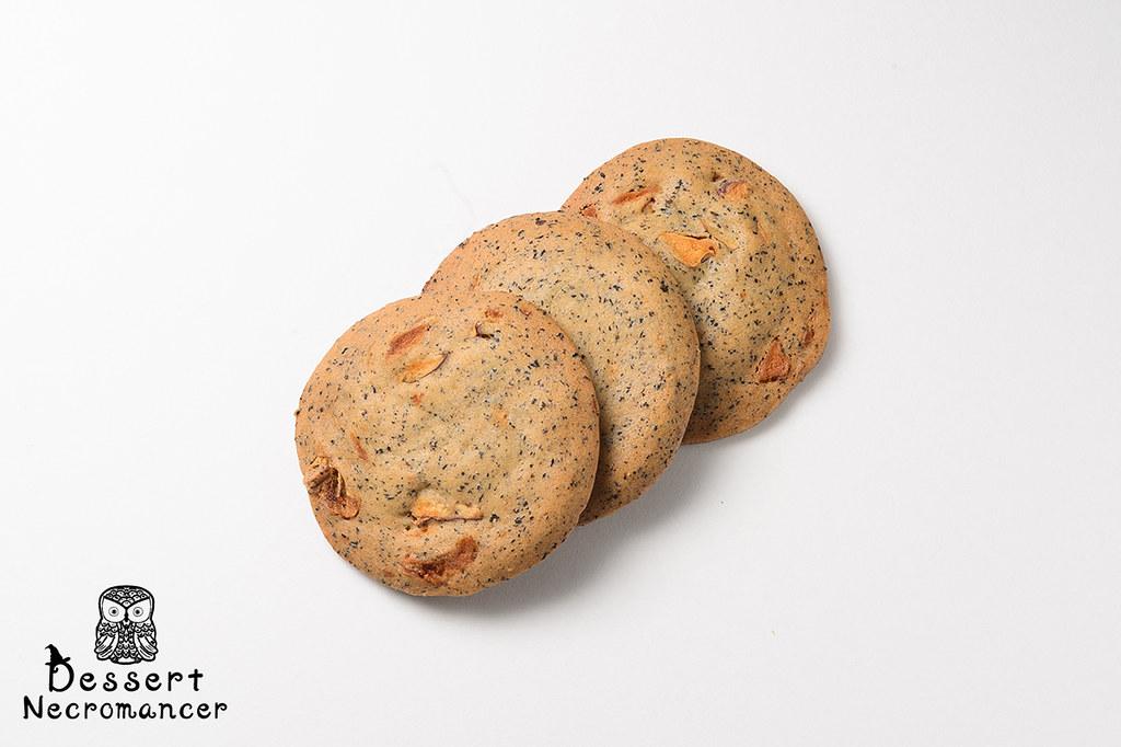 點心魔法師 – 手工餅乾
