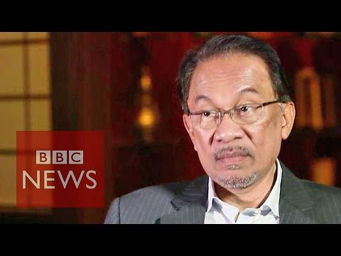You cant underestimate wisdom of the masses says Malaysian opposition leader Anwar Ibrahim