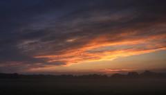 Himmelbrand (IWAN IV) Tags: sunset sunrise sonnenuntergang sundown sonnenaufgang
