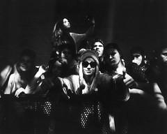 Public de Klsch @ Nrdik Impakt 16 (JPC ) Tags: music film public analog mediumformat 50mm concert audience live 6x7 musique klsch argentique ilforddelta3200 mamiyarb67pros moyenformat mamiyasekorc50mmf45 carmencitafilmlab