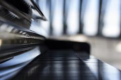piano (K.Pernot) Tags: city light urban music france station gare lumire piano tranquility calme musique urbain