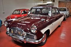 DSC_0351 (Musselburghlass) Tags: ford vintagecar zephyr