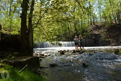 copyright_ConduitYogaMedia (19 of 67) (owenjames31) Tags: yoga waterfall trish theconduit hockanum ojdphotography theconduityoga trishfrost