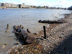 Windlasses (Thames Discovery Programme) Tags: london archaeology training community nautical riverthames rotherhithe thamesdiscoveryprogramme fsw03