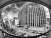 Eye (NIKOZAR (Nicola Zaratta)) Tags: fisheye architettura taranto palazzi samyang bestat olympusem10ii