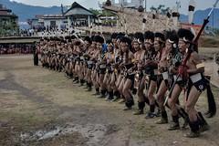 Moatsu Festival (temjen_longchar) Tags: festival traditional tribal cultural nagaland northeastindia mokokchung moatsu