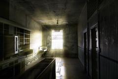Inside Alcatraz [Explored] (RigieNL) Tags: sanfrancisco usa america alcatraz