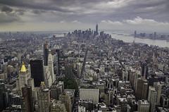 New York (Angela Freeman (offline)) Tags: city travel newyork skyline skyscrapers sigma 18300mm pentaxk5