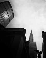 Vanderbilt Avenue (25) 15 (shooting all the buildings in Manhattan) Tags: nyc newyorkcity ny newyork architecture march us manhattan chryslerbuilding 2016 vanderbiltavenue williamvanalen
