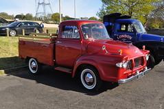 1961 Bedford JO 154UYE (Richard.Crockett 64) Tags: truck bedford pickup jo lorry crystalpalace londontobrighton 2016 commercialvehicle hcvs londonboroughofbromley historiccommercialvehiclesociety generalservice 154uye