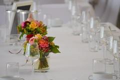 Hochzeit (Uwe Brandt) Tags: tisch hochzeit tafel deko tischdeko gedeckter