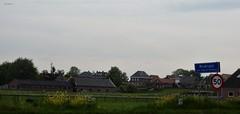 Woubrugge (bcbvisser13) Tags: village farm nederland eu polder dorp cottages huizen boerderij zuidholland woubrugge kaagenbraassem