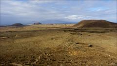 Calderon Hondo - Fuerteventura (JLL85) Tags: landscape fuerteventura isla island canarias volcan volcano spain españa mar sea seascape coast costa