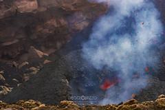 Pacaya´s crater (DiegoRizzoPhoto) Tags: volcano lava cone guatemala smoke steam crater volcanoes humo vapor eruption magma vulkan vulkaan pacaya volcanology volcanologist volcanoesoftheworld