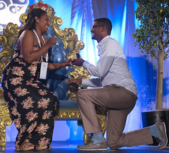 Would you marry me? - Closing Ceremony - DrupalCon New Orleans 2016