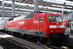 120.155 (Tams Tokai) Tags: eisenbahn zug db bahn vonat vast