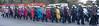 Répétition à Pyongyang - Mansudae Fountain Park (jonathanung@ymail.com) Tags: lumix asia korea asie kp nord northkorea pyongyang corée dprk cm1 koryo coréedunord insidenorthkorea républiquepopulairedémocratiquedecorée rpdc lumixcm1