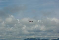 Agusta Bell AB412 (alessio2998) Tags: bell genova augusta drago corpo 115 118 nazionale vvf vigilidelfuoco elisoccorso ab412 genovasoccorso
