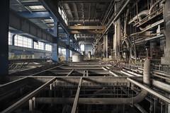 C12 (Rez*) Tags: abandoned station hall power powerplant rez turbine