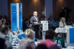 Jean Todt addresses transport ministers