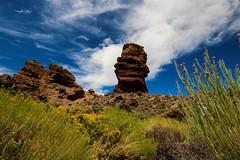 Tenerife (Scorpion-66) Tags: colors tenerife vulcan oceano losgigantes isole polarizzatore parconationaldelteide