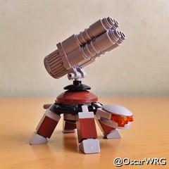 #LEGO #HeavyArtillery #Turtle #Mech #TurtleMech @lego_group @lego @bricksetofficial @bricknetwork @brickcentral (@OscarWRG) Tags: lego turtle mech heavyartillery turtlemech