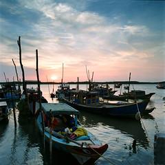 Thnh An island - Cn Gi (xuanthanh_arc) Tags: 120 film analog island lab fuji nps o an negative bronica 160 aeg gnd 5028 s2a gi cn thnh 3top
