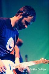 Billy Bob Dillon 17jun2016 (50 de 53) (juliancallejor) Tags: madrid rock concierto livemusic instrumental postrock tetun elplanetadeloswattios billybobdillon