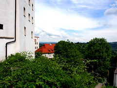 P5280483 (photos-by-sherm) Tags: museum germany spring high panoramic views fortifications defensive veste hilltop passau oberhaus