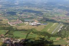 Luftbild Bayreuth 26.05.2016 (pilot_micha) Tags: city germany bayern deutschland bavaria stadt flugplatz bayreuth airfield luftbild airview oberfranken airpicture verkehrslandeplatz arialpicture edqd 26052016 mai2016 airailview