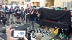 BattleSHIP (Swoosh Factor) Tags: battleship brickworld chicago lego space smash unbuild