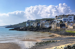 Pedn Olva, St Ives, Cornwall (Baz Richardson (trying to catch up!)) Tags: coast cornwall beaches headlands stives pednolva