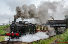 47406 (LMSlad) Tags: great central railway 3f loughborough fowler 060 lms jinty 47406